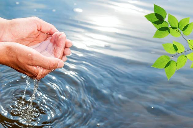 Baseino vandens filtravimas natūralaus mineralo ceolito – klinoptilolito pagalba