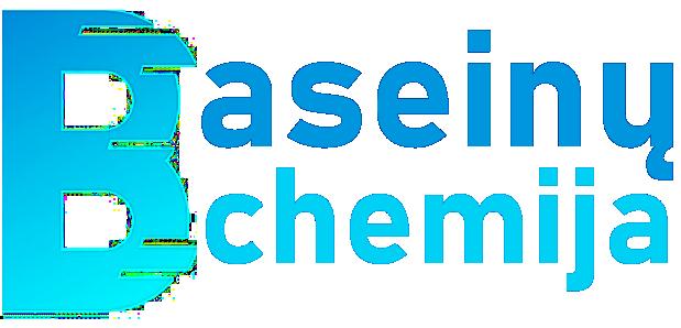 Baseinų chemija, tvenkinių priežiūros priemonės
