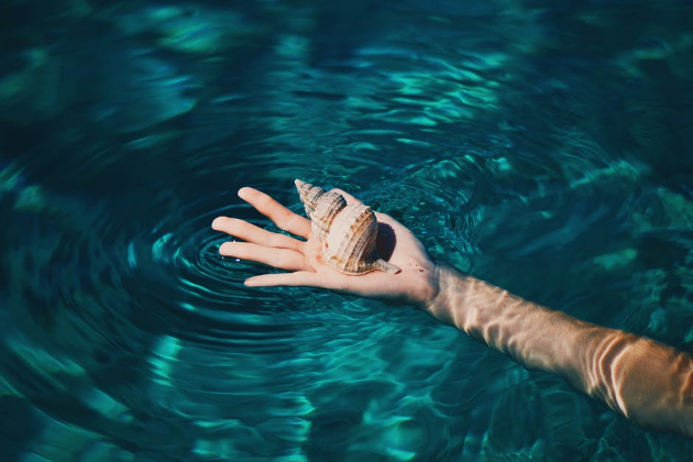 Nuotekų, geriamojo vandens, baseinų ir tvenkinių valymas ceolito pagalba
