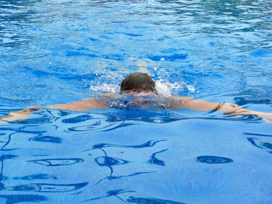 Reguliari baseino vandens priežiūra