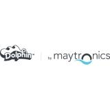 Automatiniai baseino valymo robotai DOLPHIN