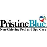Kubillo, baseino ir Spa priežiūra be chloro PristineBlue®
